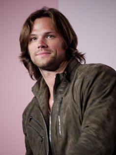 #ManCrushMonday #Supernatural #LustyFanGirls Aughh!! I miss his hair!! pic.twitter.com/PMX5aX6kRF
