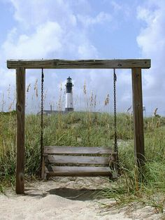 Tybee Island, Ga.