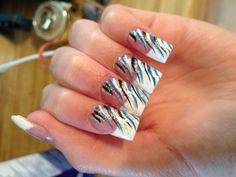 New nails again