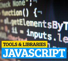 30 Handy JavaScript Web Designing Tools & Libraries