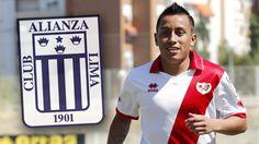 Alianza Lima: Christian Cueva será presentado como refuerzo este lunes #Depor
