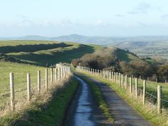 West Dorset - by Ben Pentreath