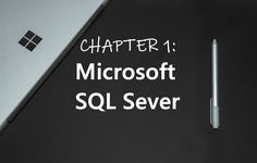 Getting started with Microsoft SQL Sever  Microsoft SQL Server - is a Relational Database Management System. It use to store and retrieve data request by other applications. Relational Database Management System, Microsoft Sql Server, Store, Larger, Shop