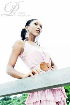 KZN Top Model 2014 Contestant - Nothy