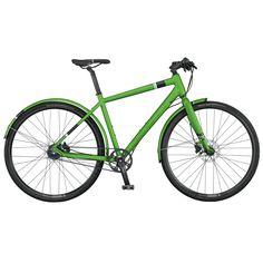 SCOTT Sports - Bike Sub Speed 10 (CN)