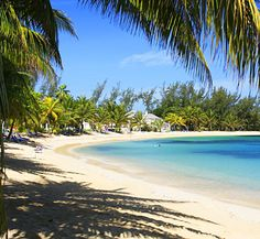 Montego Bay, Jamaica.  Absolutely breathtaking.  Would be there in a heartbeat if I could.