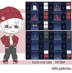 Bad Girl Outfits, Club Outfits, Cartoon Outfits, Anime Outfits, Club Hairstyles, Drawing Anime Clothes, Clothing Sketches, Club Design, Cartoon Art Styles