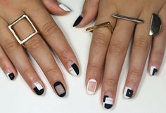 The LA Manicure: Who Won and Who's Packing Up Their Paintbrushes - NAILS Magazine Next Top Nail Artist 2014