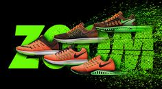 Nike Zoom Air 2015 Collection | Sole Collector