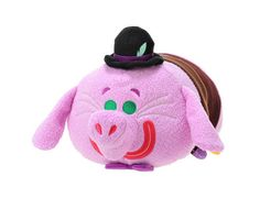 Bing Bong (Medium) Tsum Tsum Plush, from Inside Out, only available in Japan