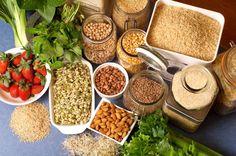 Jednym z najważniejszych elementów zdrowego trybu życia jest zdrowe odżywianie.