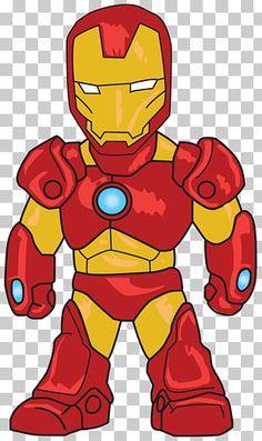 Marvel Comics Illustration of Iron Man, Iron Man Captain America Drawing Chibi, . Superhero Cartoon, Avengers Cartoon, Marvel Cartoons, Marvel Comics, Capitan America Lego, Iron Man Capitan America, Lego Avengers, Baby Avengers, Marvel Drawings