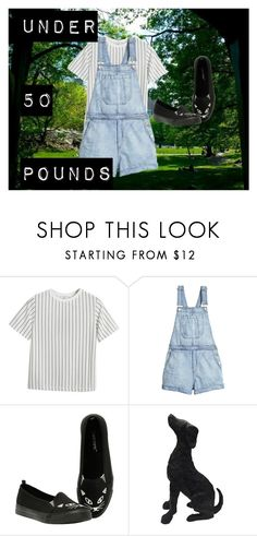 """""""A Playful Date Out At The Park"""" by pandalover435 ❤ liked on Polyvore featuring Chicnova Fashion and Youth"""