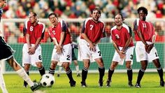 5 самых необычных фактов о футболе