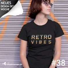 Trance, Retro, Techno, Rap, Hip Hop, T Shirts For Women, Party, Design, Fashion