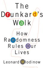 eBook Friday: The Drunkards Walk: How Randomness Rules Our Lives