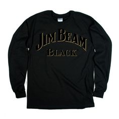 MEN/'S JIM BEAM CAMOUFLAGE LONG SLEEVE T-SHIRT Size Medium NWT