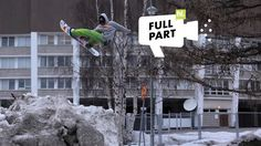Heikki Sorsa's Cooking With Gas Full Part