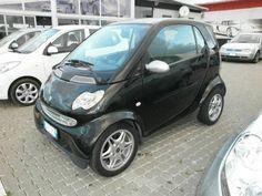 Smart Fortwo passion a 3.500 Euro | City car | 162.544 km | Benzina | 40 Kw (54 Cv) | 06/1999