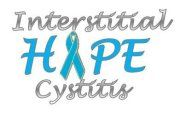 Help spread IC awareness. We need to find a cure.