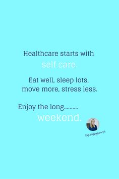 Healthcare starts with self care 🙏 * Eat well, sleep lots, move more, stress less. * Enjoy the long weekend . . . . #longweekend #longweekendvibes #longweekends #longweekendaway #longweekendfun #longweekendsarethebest #longweekendhappy #longweekendfunwithfriends #longweekendcoming #eatwell #sleeplots #movemore #stressless #selfcare #saturdayconsults Lip Augmentation, Growth Factor, Dermal Fillers, Stress Less, Weekend Fun, Eating Well, Self Care, Your Skin, Health Care