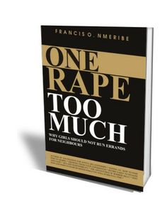 One Rape, Too Much – SuccesssPublishers