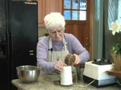 Marijuana Nonna - Best Medical Marijuana Butterleaf Flour Recipe for Brownies & Cookies