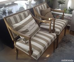 antiikki nojatuoli - Google Search Armchair, Google, Furniture, Vintage, Design, Home Decor, Sofa Chair, Single Sofa, Decoration Home
