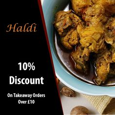 Haldi Indian Restaurant offers delicious Indian Food in Horsham, Redhill Browse takeaway menu and place your order with ChefOnline. Restaurant Order, Horsham, Indian Food Recipes, A Table, Menu, Fresh, Heart, Book