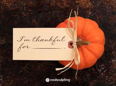 Families, pets, soccer, TV, wine, Football... the CoolSculpting procedure! Be thankful this Thanksgiving! #Thankful #CoolSculpting