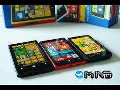 Mit dem Lumia 620 ist kürzlich der dritte WP8-Sprossling der Marke Nokia Lumia veröffentlicht worden. Wie sich das kleinste und günstiste der Drei in unserem Test schlägt, könnt ihr hier nachlesen.