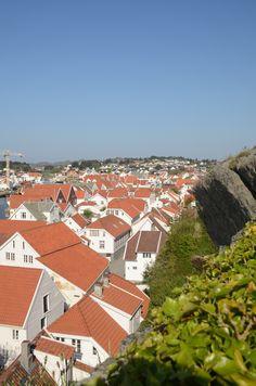 Ikke uten grunn at Skudeneshavn ble kåret til årets Sommerby. Her en en sjelden idyll og nostalgiske opplevelser står i kø.