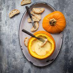 Have you already tried pumpkin fondue?! http://www.jotainmaukasta.fi/2016/10/28/kurpitsaruokia/