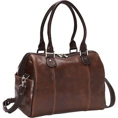 Piel Vintage Leather Small Satchel http://www.bestdealbazar.com/561/piel-vintage-leather-small-satchel