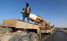 سوريا تتهم السعودية بدعم داعش والنصرة (فيديو)