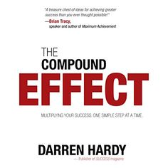 The Compound Effect: Jumpstart Your Income, Your Life, Your Success SUCCESS http://www.amazon.com/dp/B00UOZNHPG/ref=cm_sw_r_pi_dp_8OZKwb0GPH63K