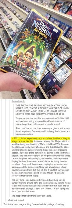 This school project. | 14 Tumblr Posts That Are Long But Totally Worth The Read