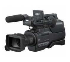#technology #hot The #Sony HVR-HD1000E is an HDV camcorder specifically designed for videographers looking for an affordable shoulder-mounted camera. Ideal for e...
