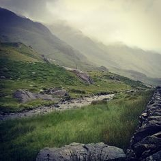 Llanberris Pass Snowdonia July 2015 | by The Last Krystallos