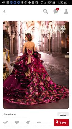Ball Gowns, Formal Dresses, Fashion, Ballroom Gowns, Dresses For Formal, Moda, Ball Gown Dresses, Formal Gowns, Fashion Styles