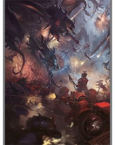 blood angels red thirst edition