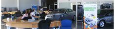 Simone Automotores, concesionario oficial Ford en Mar del Plata - Grupo Simone