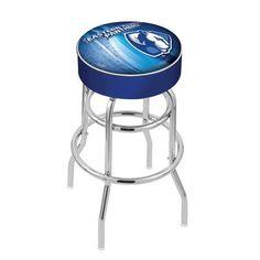 "Holland Bar Stool NHL 30"" Swivel Bar Stool Team: Eastern Illinois University"
