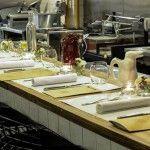 Así lo llama su creador, Antonio Soriano, chef y propietario con mucha escuela en Europa. Ambiente minimalista y despojado, cocina a la vista, precios amables y platos porteños contemporáneos y con sello de autor. Es el nuevo rincón gastronómico de Belgrano. Dicen que si vas una vez te hacés habitué.
