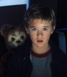 Artificial intelligence- 2001 Dir. Steven Spielberg