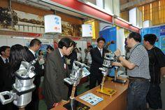 Made in Zhejiang  Thông điệp về sản phẩm chất lượng vươn xa toàn cầu
