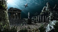 the lost city of atlantis mystery quest | Lost City of Atlantis clue on ancient shipwreck