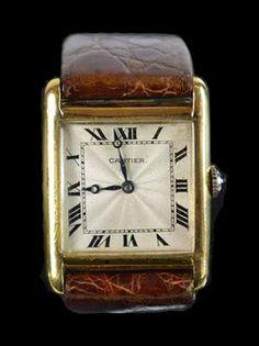 ♔ Vintage Cartier ~ Paris