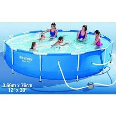 14 Bestway Pools Products Images Garden Pool Swiming Pool Above