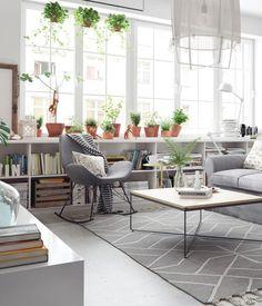 Bright and Cheerful: 5 Beautiful Scandinavian-Inspired Interiors: